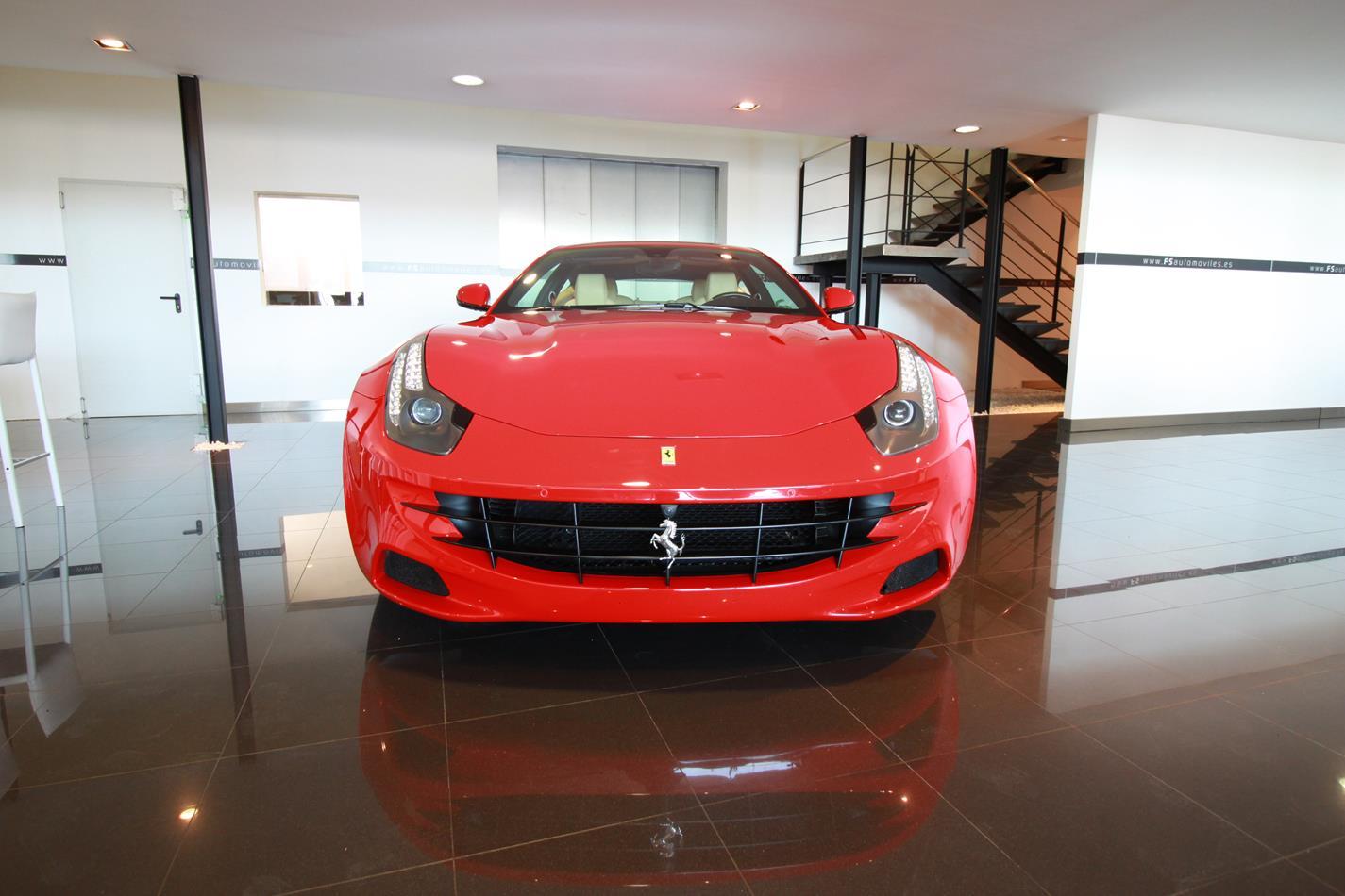 mejores coches de lujo